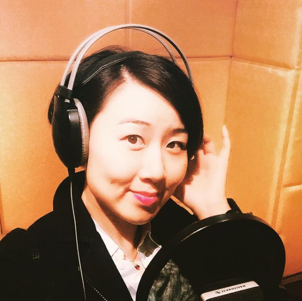 MandarinVoice.com | Professional Chinese Voiceover Actress Hua Yang